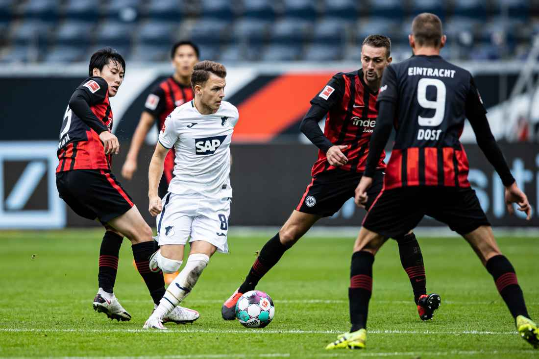 Eintracht Frankfurt Pressespiegel