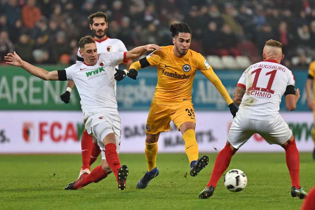 Eintracht Spiel Heute