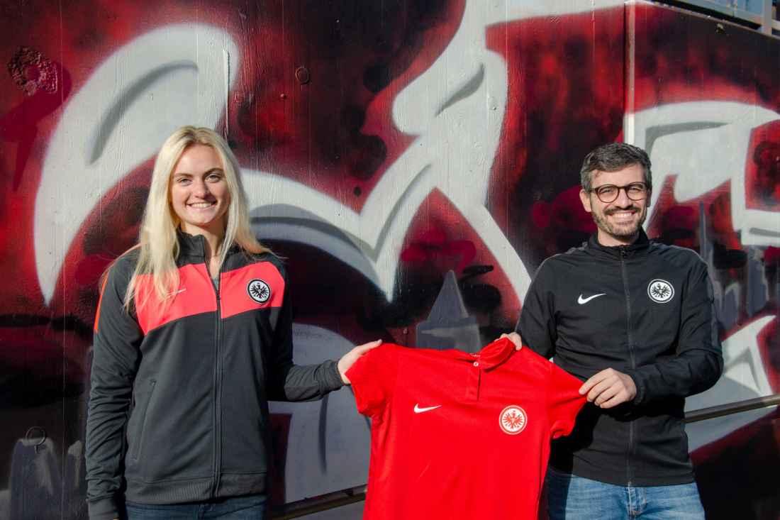Eintracht Frankfurt Leichtathletik