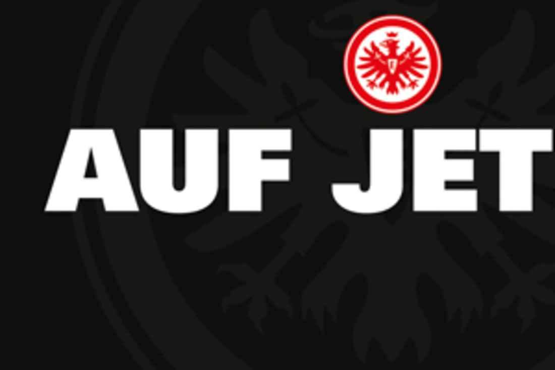 Eintracht Frankfurt Auf Jetzt