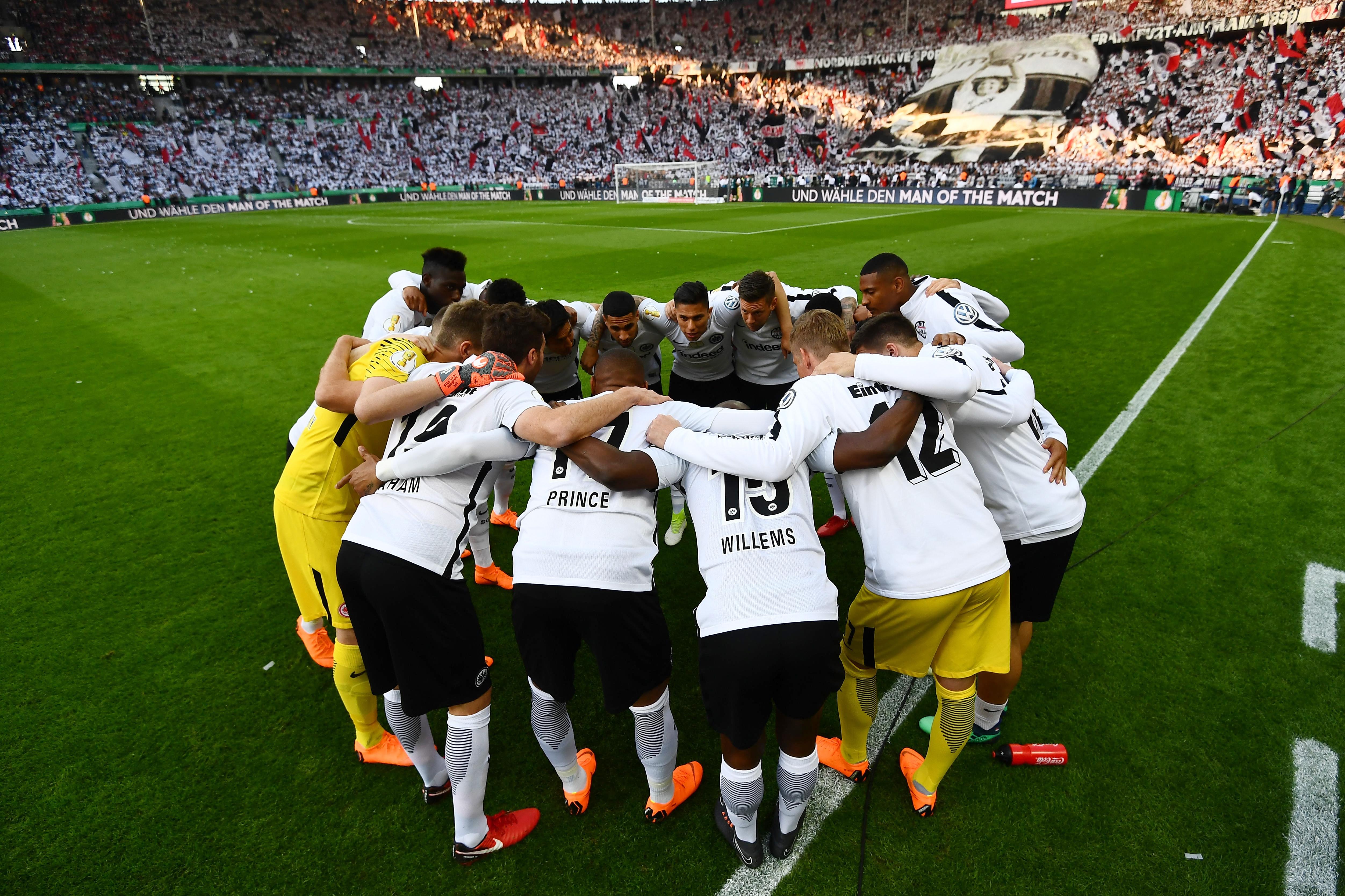 Pressespiegel Eintracht Frankfurt