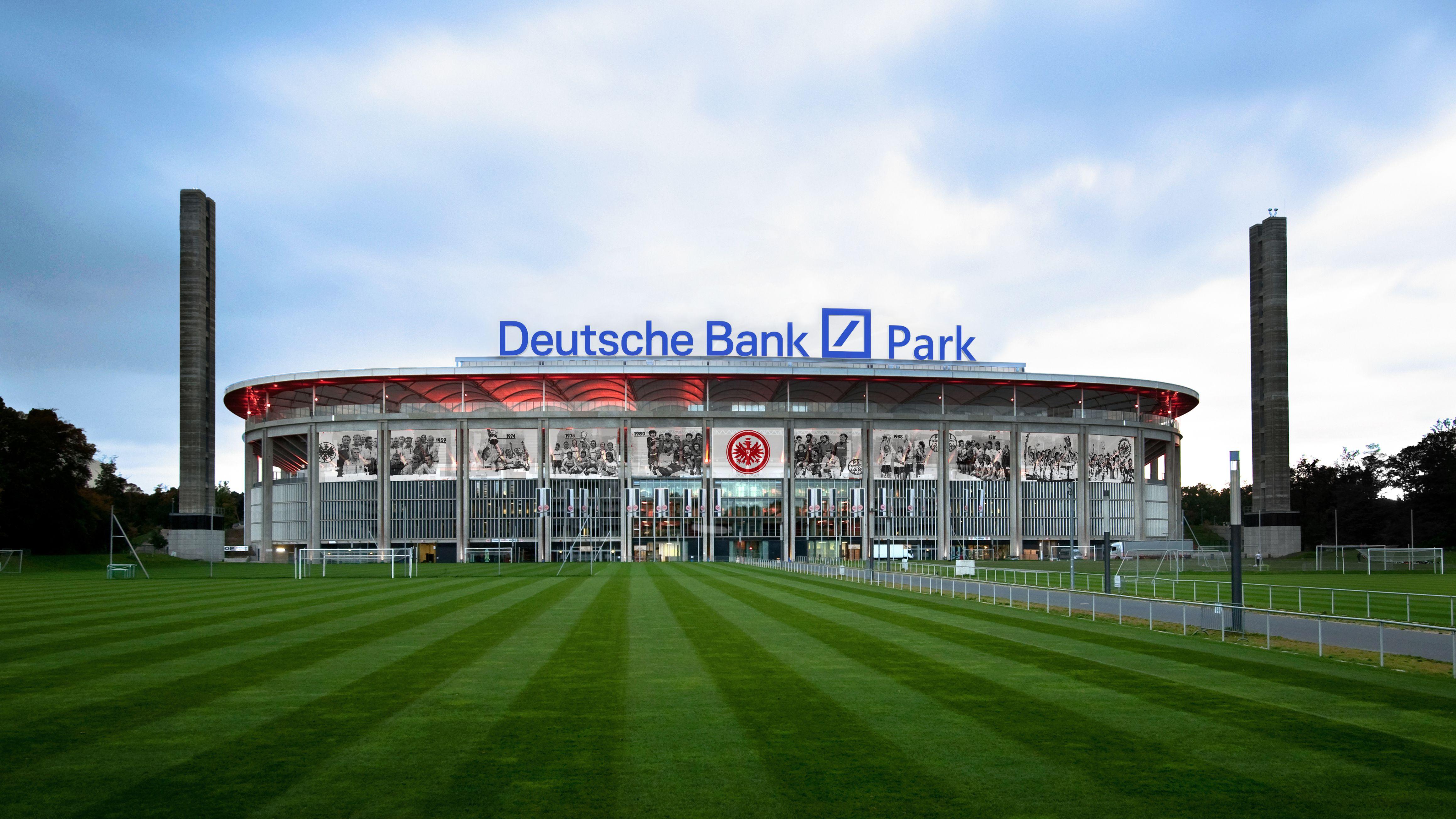 Park Fuchs 24 Frankfurt