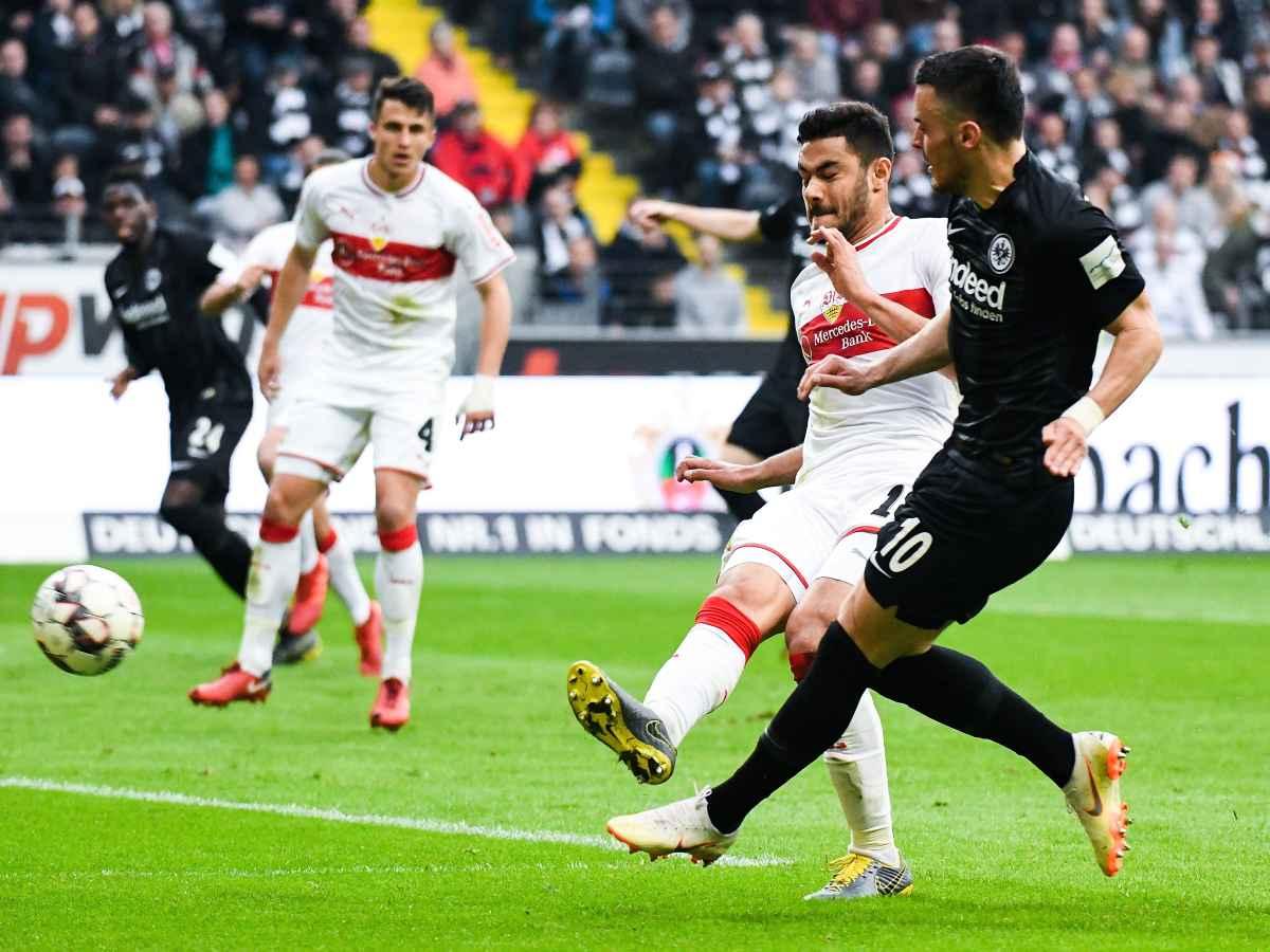 Stuttgart Eintracht
