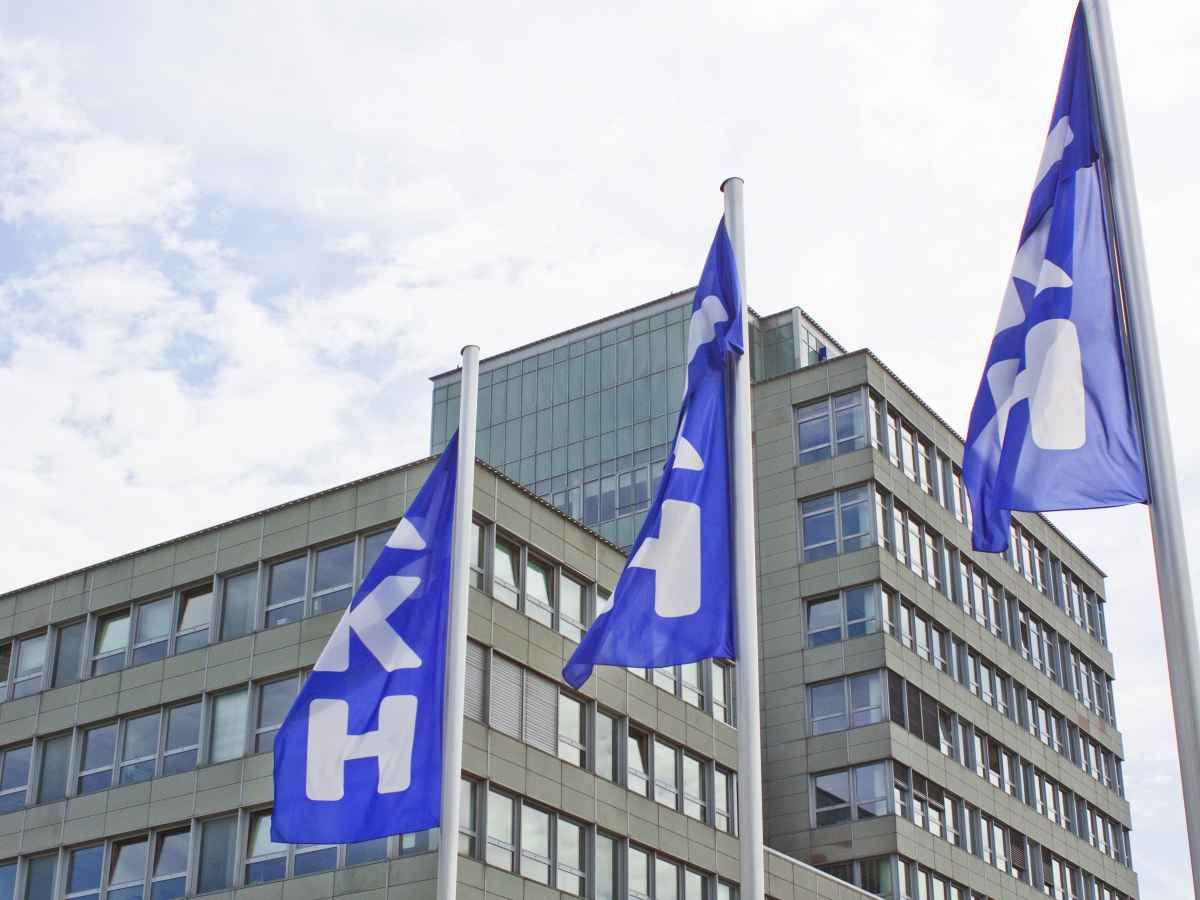 Krankenkasse Frankfurt