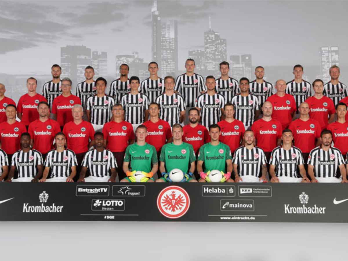 Eintracht Frankfurt Ag